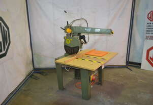 Holytek   Radial Arm Saw