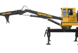 Tigercat   220D Log Loader