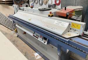 Almost brand new Hebrock Top 2003 edgebander