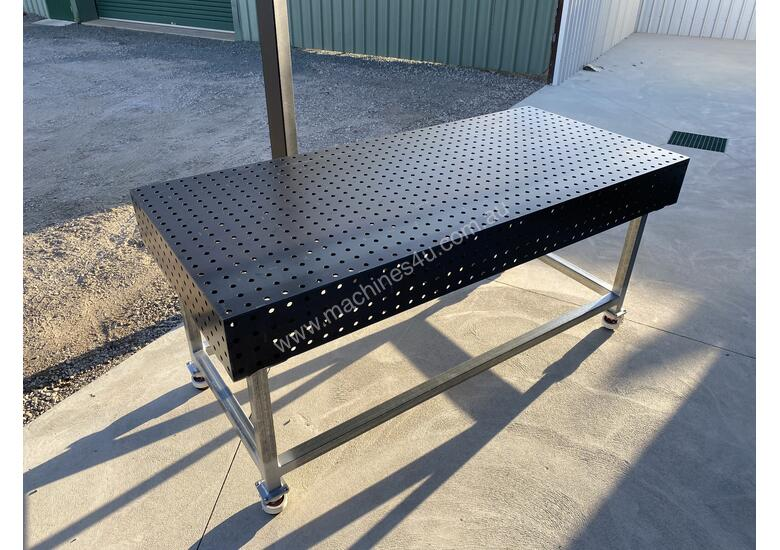 Welding table 1200x1200