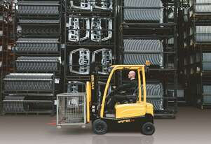1.8T Battery Electric Counterbalance Forklift