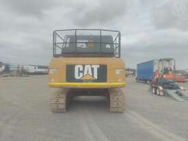 Caterpillar 329d - picture2' - Click to enlarge
