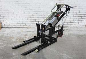 Portable Electric Forklift CLEARANCE NOW