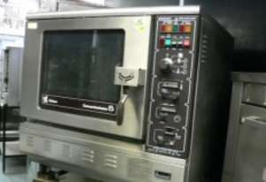 IFM SHC00013 Used Electric Convection Oven