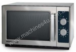 Menumaster RCS511DS - 1100 Watts Light Duty Commer