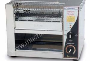 Roband Conveyor Toasters