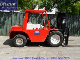 Manitou buggie for hire