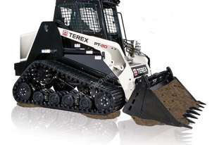 Terex PT-80 / PT80 Skid Steer Loader