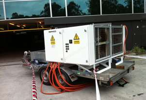 Sephco 800KW load bank 3 phase HIRE