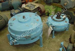 Bird Basket Centrifuge