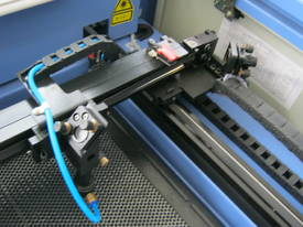 USED 2015 Model JG-7040 Laser Engraving Machine - picture3' - Click to enlarge