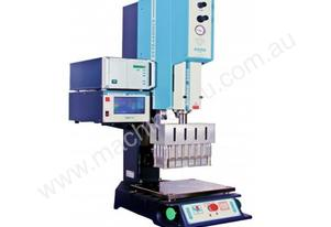 Digital Advance Plastic Welding Machine BA-2040DHG
