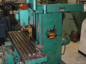 HMT FN2U Universal mill - picture1' - Click to enlarge