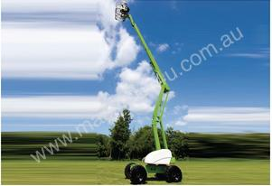 Niftylift Nifty Height Rider 18 4x4