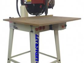 LEDACRAFT BS-168/1 RADIAL ARM SAW