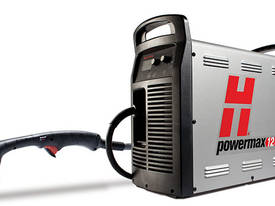 Hypertherm Powermax125 - picture0' - Click to enlarge