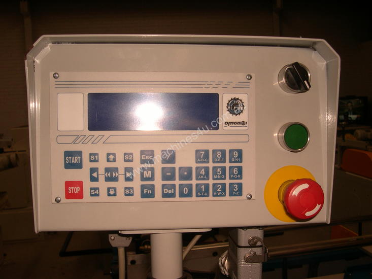 OMGA FP3000 PROGRAMMABLE LEGHT STOP