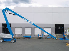 Genie Z80/60  80 foot Articulating Boom Lift - picture2' - Click to enlarge