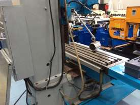 PUMA XL7036 BED MILL 3 AXIS DRO ISO40 - picture20' - Click to enlarge