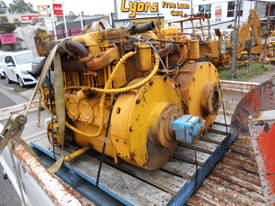 4cyl hatz engines , 50hp -80hp ex goverment - picture0' - Click to enlarge