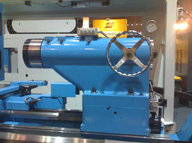 Kinwa 1500mm Swing Heavy Duty CNC Lathes - picture6' - Click to enlarge