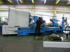 Kinwa 1500mm Swing Heavy Duty CNC Lathes - picture13' - Click to enlarge