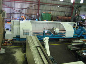 Kinwa 1500mm Swing Heavy Duty CNC Lathes - picture3' - Click to enlarge