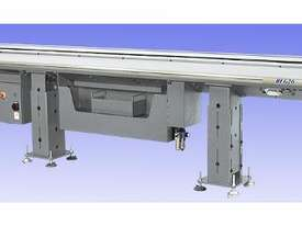 BEG    Hydrodynamic Bar Feeder - picture0' - Click to enlarge