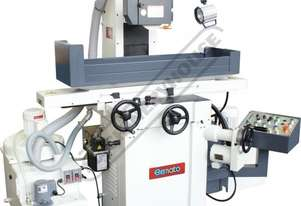 BMT-2045AH Precision Hydraulic Surface Grinder 500 x 235mm Table Travel