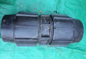 POLYPIPE COUPLING 110MM