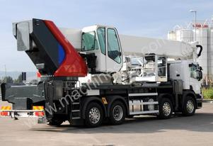 CTE B-Lift 620 HR Truck-Mounted Platform
