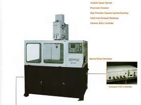 Procam CNC Machining Centers - picture1' - Click to enlarge
