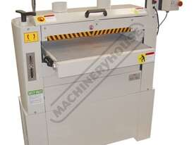 DS-25 Twin Drum Sander 635 x 127mm (W x H) Material Capacity - picture0' - Click to enlarge