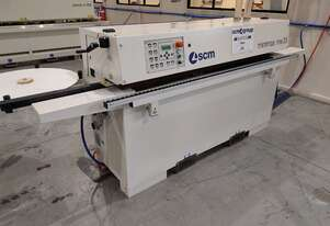 Minimax ME35TR Hot Melt Edgebanding Machine with Pre-milling and Corner Rounding