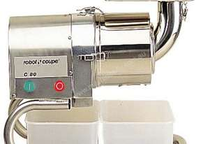 Robot Coupe C 80 Automatic Sieve