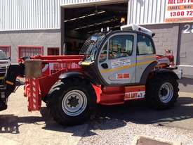 MANITOU MT 1840 TELEHANDLER FOR HIRE - picture0' - Click to enlarge