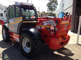 MANITOU MT 1840 TELEHANDLER FOR HIRE - picture1' - Click to enlarge