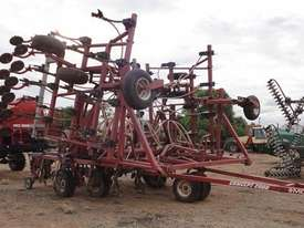 Morris Concept 2000 Air Seeder Complete Single Brand Seeding/Planting Equip - picture0' - Click to enlarge