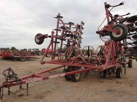 Morris Concept 2000 Air Seeder Complete Single Brand Seeding/Planting Equip - picture2' - Click to enlarge