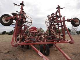 Morris Concept 2000 Air Seeder Complete Single Brand Seeding/Planting Equip - picture3' - Click to enlarge