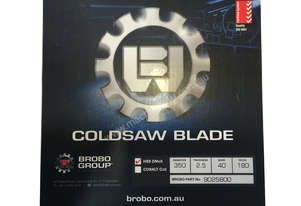 Brobo High Speed Steel (HSS) Blades