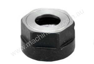 ER11 Collet Nut with Ball Bearing - M14x0.75 Threa