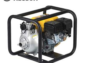 WACKER NEUSON FIRE FIGHTING PUMPS - picture0' - Click to enlarge