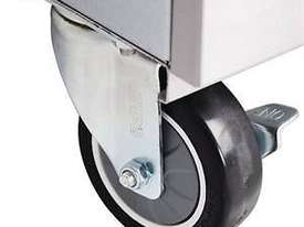 Thor GH110-P - 19.75Ltr LPG Gas Fryer - picture2' - Click to enlarge