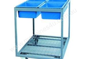Order Picking Trolley 650mm x 990mm