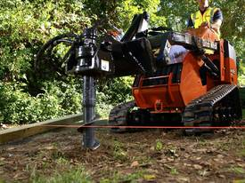 Ditch Witch SK755 Mini Skid Steer  - picture0' - Click to enlarge