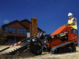 Ditch Witch SK755 Mini Skid Steer  - picture1' - Click to enlarge