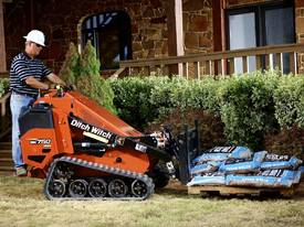 Ditch Witch SK755 Mini Skid Steer  - picture2' - Click to enlarge