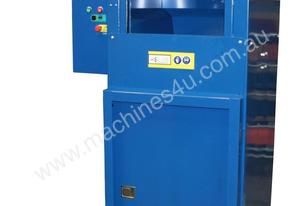 Wastepac   Glass Crusher