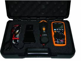 SP TOOLS DIGITAL SP62010 AUTOMOTIVE MULTIMETER WIT